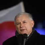 """Jarosław Kaczyński: """"Jesteśmy coraz bliżej prawdy o Smoleńsku"""""""