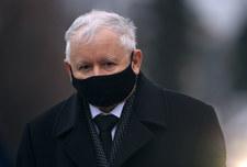 Jarosław Kaczyński: Mam nadzieję, że będziemy mogli zaproponować nowe traktaty unijne
