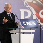 Jarosław Kaczyński: My jesteśmy po prostu demokratami i dlatego warto głosować na PiS