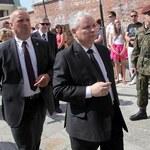 Jarosław Kaczyński na blogu: UEFA powinna przenieść finał Euro do Warszawy