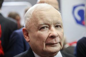Jarosław Kaczyński napisał list do wyborców