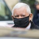 """Jarosław Kaczyński o aborcji: """"Każdy może sobie załatwić za granicą"""""""