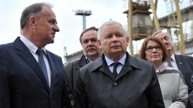 """Jarosław Kaczyński o """"Marszu Wolności"""": Maszerujecie bez przeszkód, wolność w Polsce istnieje"""