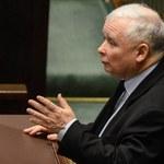 Jarosław Kaczyński o decyzji komisji etyki: Werdykt był do przewidzenia