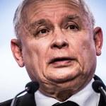 """Jarosław Kaczyński o """"ohydnej manipulacji"""" Donalda Tuska"""