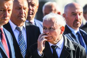 Jarosław Kaczyński o ustawie medialnej: Prezydenta można przekonać