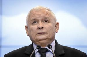 Jarosław Kaczyński o wecie prezydenta Andrzeja Dudy