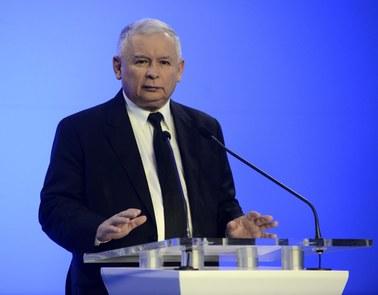 Jarosław Kaczyński oskarżycielem posiłkowym w procesie gen. Bielawnego