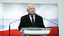 Jarosław Kaczyński ostrzega: Będzie weto