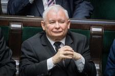 Jarosław Kaczyński: Pewnie państwa zaskoczę, ale czytam Tokarczuk