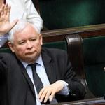Jarosław Kaczyński poparł poprawkę Koalicji Obywatelskiej: Jako jedyny w PiS