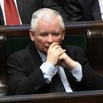 """Jarosław Kaczyński: Prezydent powinien """"stać dobrze"""""""
