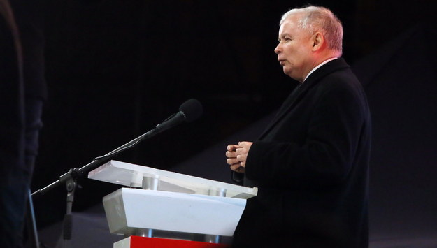 Jarosław Kaczyński: Przebaczenie potrzebne, ale po przyznaniu się do winy i wymierzeniu kary