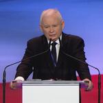 Jarosław Kaczyński rusza w Polskę. Będzie promował Polski Ład