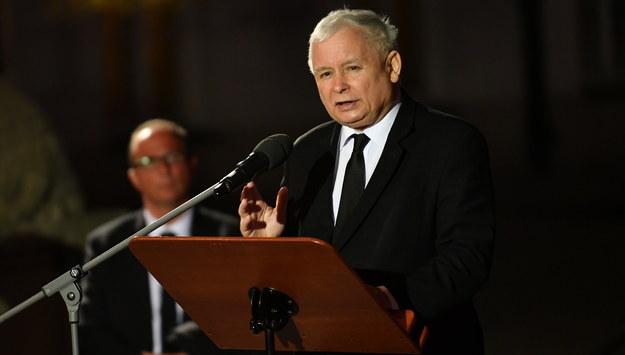 Jarosław Kaczyński: To ostatni marsz. Kończymy, bo doszliśmy do celu