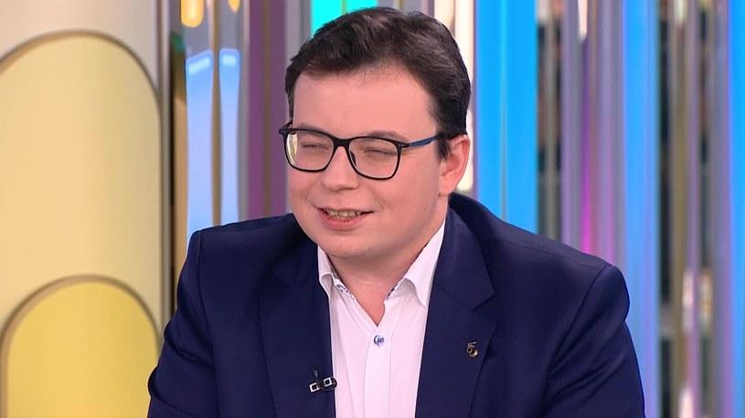 """Jarosław Kaczyński w """"Dzień dobry TVN"""" /"""