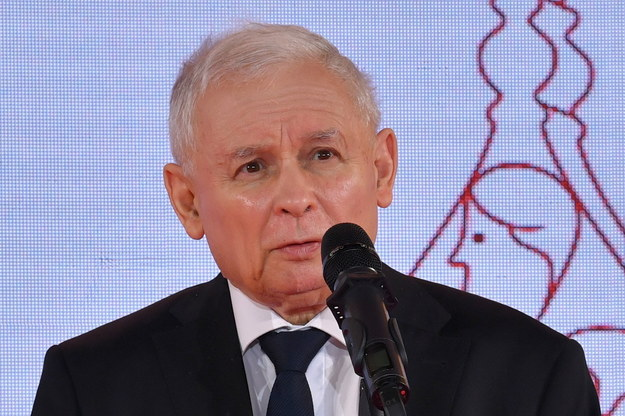 Jarosław Kaczyński w piątek pojawi się w Rzeszowie /Radek  Pietruszka /PAP