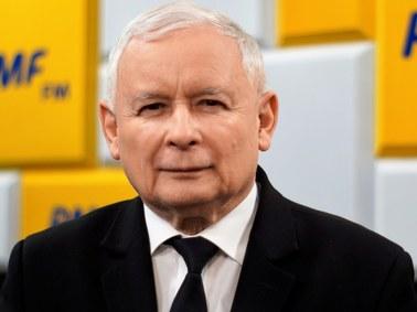 Jarosław Kaczyński w RMF FM: Nie jestem dyktatorem