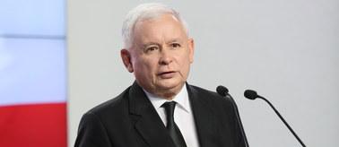 """Jarosław Kaczyński wskazał dwie """"duże reformy"""", które chce przeprowadzić PiS"""