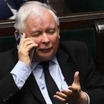 """Jarosław Kaczyński wspiera Morawieckiego, o Ziobrze i Gowinie mówi, że są traktowani """"bardzo szczodrze"""""""