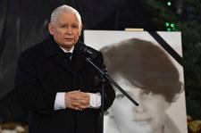 Jarosław Kaczyński: Zło atakuje nasz kraj, atakuje Kościół