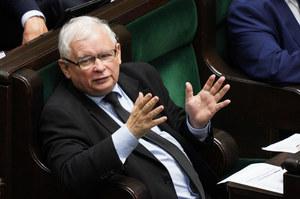 Jarosław Kaczyński: Znowu będę kandydował na prezesa