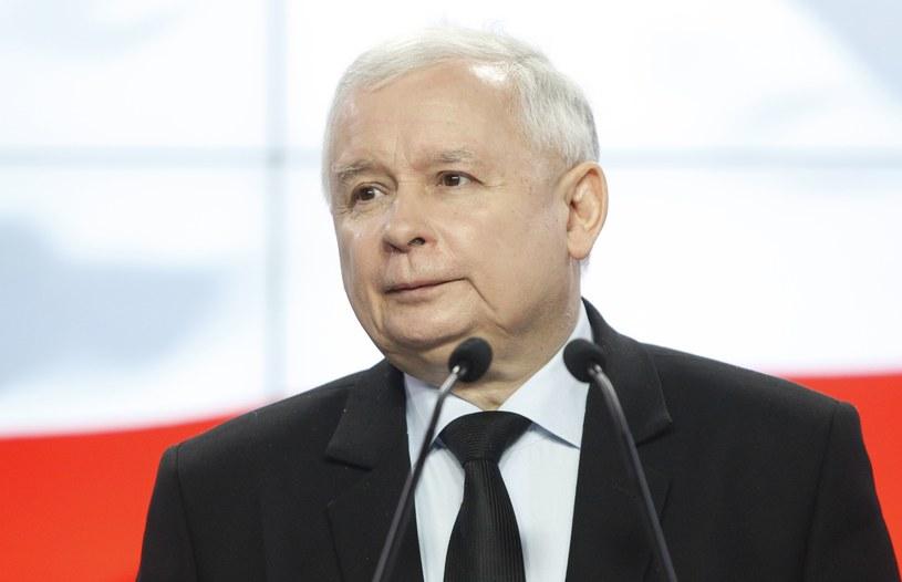 Jarosław Kaczyński /STEFAN MASZEWSKI/REPORTER /East News