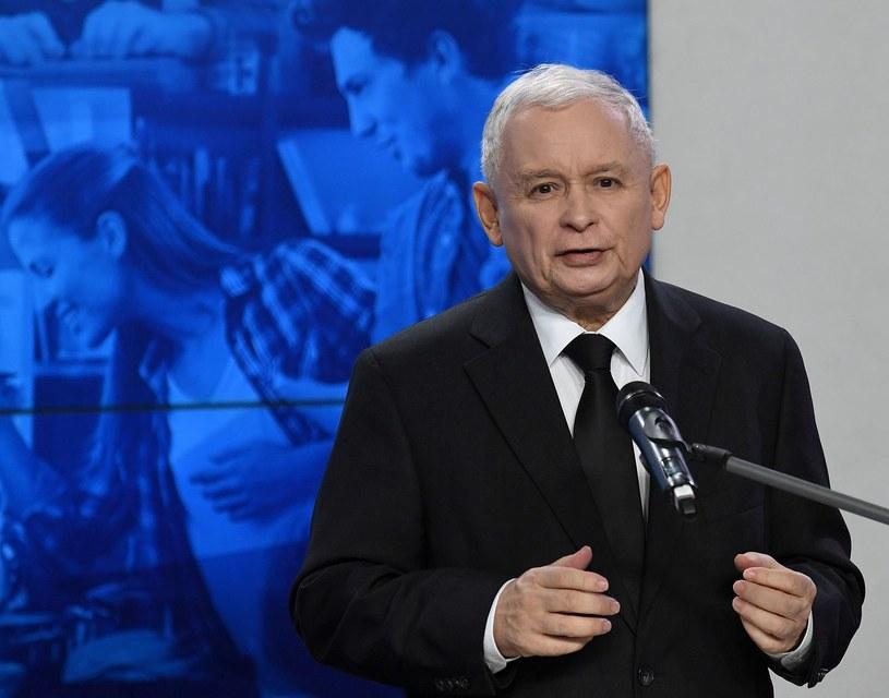 Jarosław Kaczinski / Janek Skarzinski / AFP