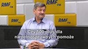 Jarosław Kalinowski: Grunt się pali pod nogami PiS