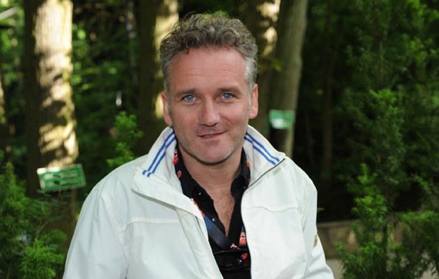Jarosław Kret, fot.Adam Kępiński  /MWMedia