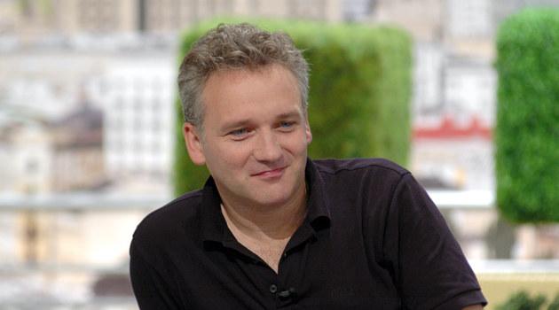 Jarosław Kret /fot.Marek Ulatowski  /MWMedia