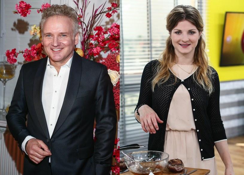 Jarosław Kret i Karina Zuchora /EastNews /East News