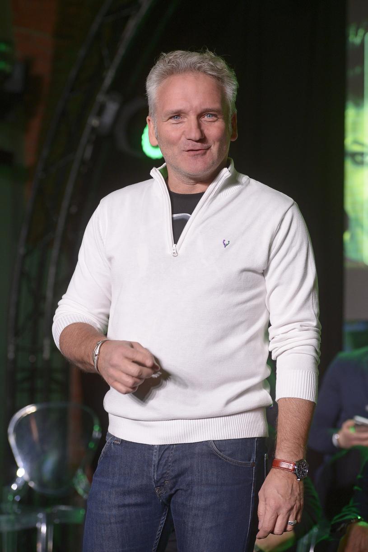 Jarosław Kret obecnie zapowiada pogodę w Nowa TV /AKPA