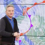 Jarosław Kret prezenterem pogody w Polsacie