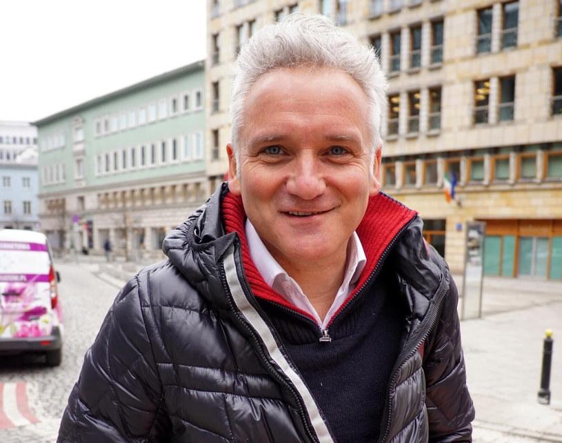 Jarosław Kret /Tricolors /East News