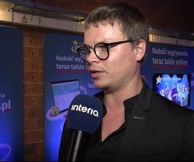 Jarosław Królewski o sytuacji Wisły Kraków i umowie Błaszczykowskiego. Wideo