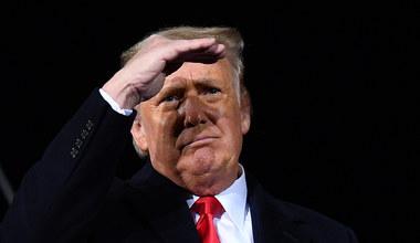 Jarosław Kuisz: Donald Trump bez zębów