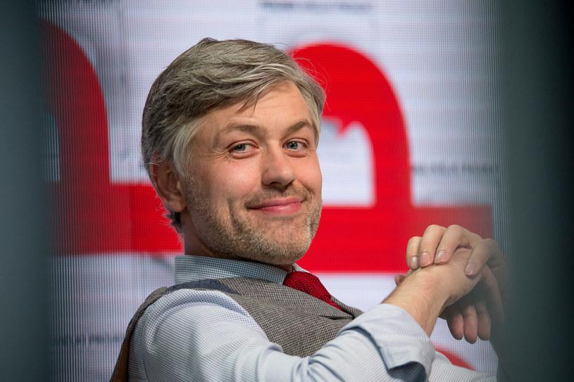 Jarosław Kuisz /Michał Woźniak /East News