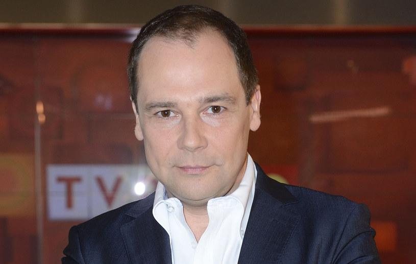 Jarosław Kulczycki /Jarosław Antoniak /MWMedia