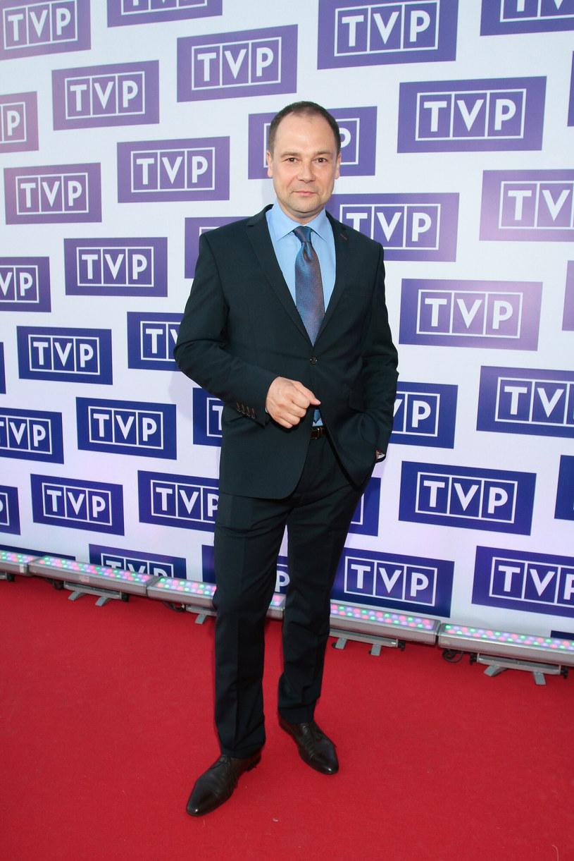 Jarosław Kulczycki /Adam Jankowski /Reporter
