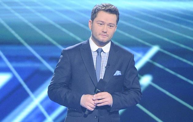 Jarosław Kuźniar, fot. Jarosław Antoniak  /MWMedia