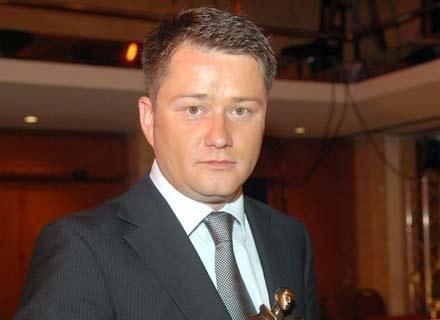 Jarosław Kuźniar/fot. Marek Ulatowski /MWMedia