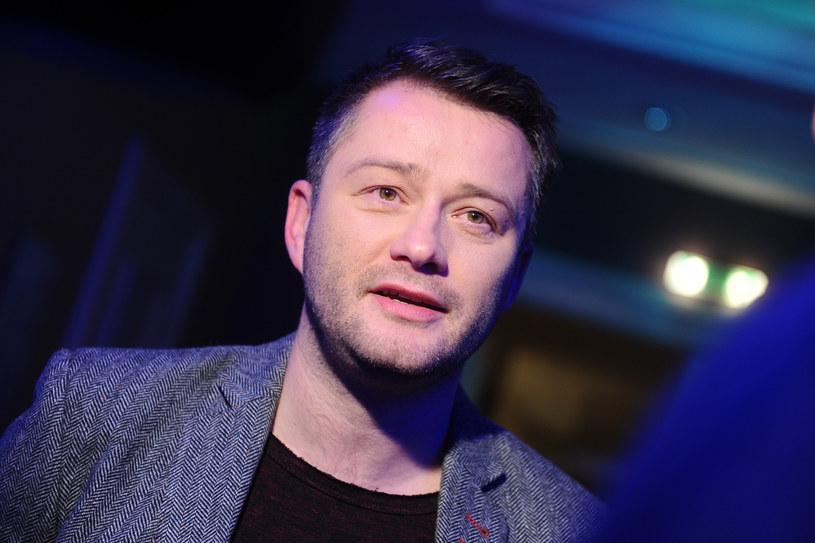 Jarosław Kuźniar fot. P. Andrzejczak /MWMedia