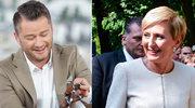"""Jarosław Kuźniar kpi z żony prezydenta? """"Jak ona ma na imię?"""""""