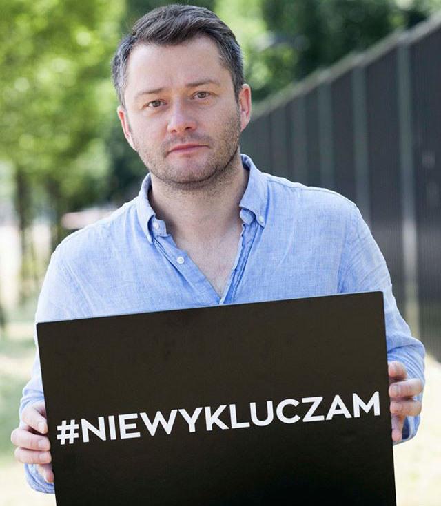Jarosław Kuźniar nie wuklucza /Hubert Komerski /materiały prasowe