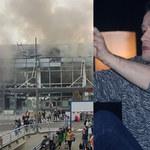 Jarosław Kuźniar zszokował internautów! Poszło o zamachy w Brukseli