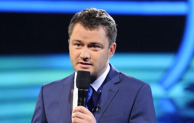 Jarosław Kuźniar /Jarosław Antoniak /MWMedia
