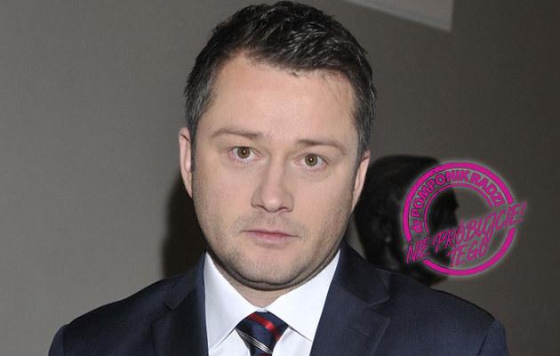 Jarosław Kuźniar /Piętka Mieszko /AKPA