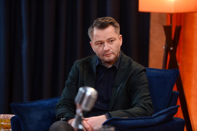 Jarosław Kuźniar /Jaroslaw Antoniak /MWMedia
