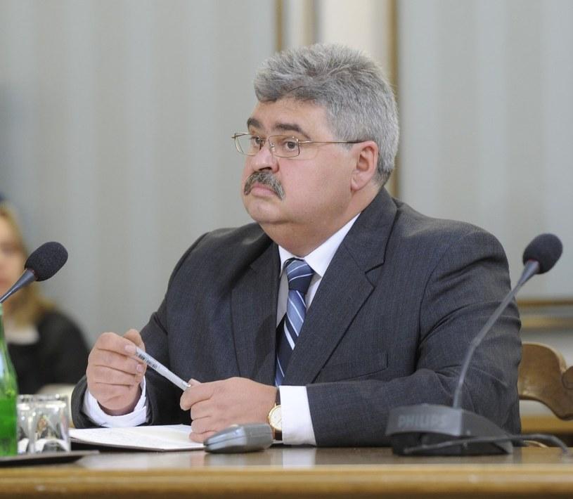 Jarosław Marzec /Piotr Bławicki /East News